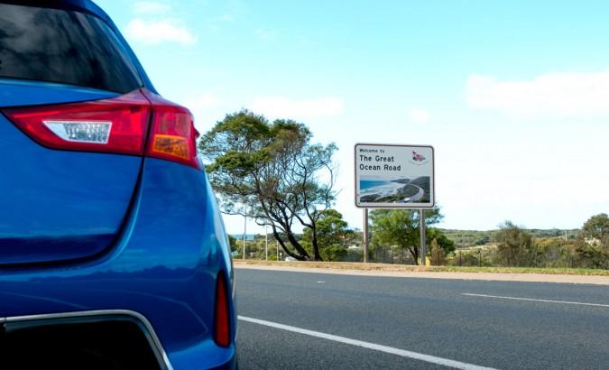 Victoria on the Road, con la Toyota Auris lungo l'indimenticabile sogno australiano