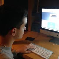 """Sedici anni e già startupper: """"La scuola è la mia palestra"""""""