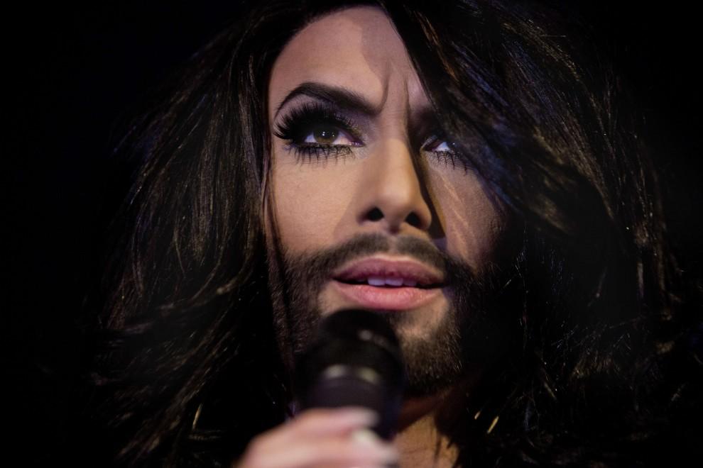 La cantante con la barba vince il più importante concorso di ...