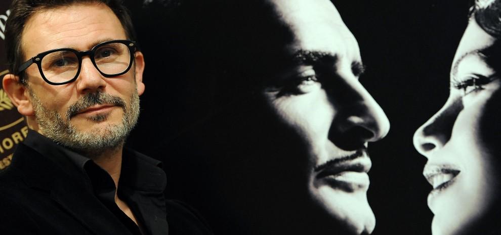 """Hazanavicius: """"Non posso fermare la guerra ma so raccontarla in un film"""""""