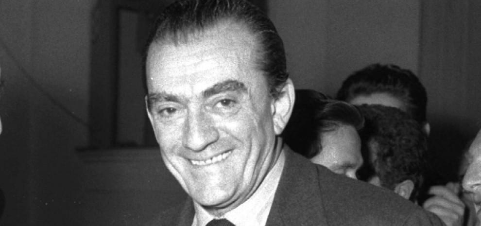 Il Visconti ritrovato, un documentario sulle Fosse Ardeatine