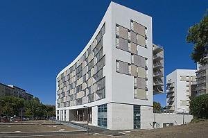 Roma torna open house il weekend dell 39 architettura for Architettura e design roma