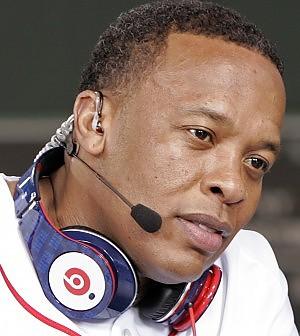 Apple tratta l'acquisto delle cuffie di Dr. Dre per 3 miliardi