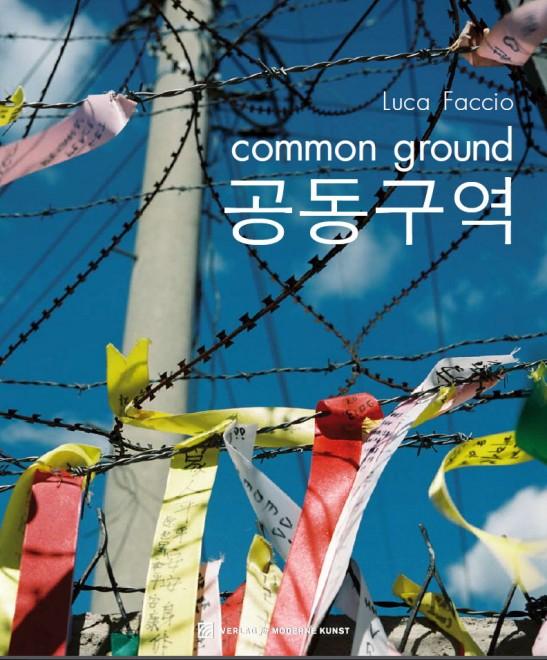 Terra comune, un viaggio fotografico attraverso le due Coree