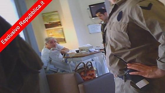 """Dell'Utri: """"Io, un prigioniero politico. Se estradato, voglio i servizi sociali come Berlusconi"""""""