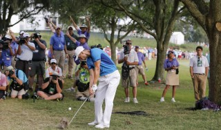 Golf, Kaymer raggiunto in testa da Spieth nel Players Championship