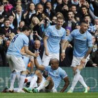 Inghilterra, nessuna sorpresa: il Manchester City è campione