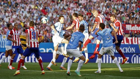 Spagna, Real ko e fuori gioco: deciderà Barcellona-Atletico