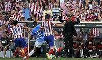 Real fuori gioco: decider� Bar�a-Atletico