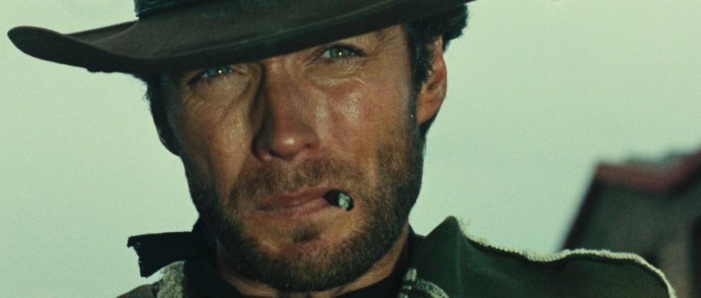 """Cannes, la """"Trilogia del dollaro"""" e l'omaggio a Sergio Leone"""