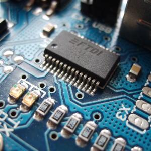 Un chip veloce come la luce: comunicazione rapida con gli impulsi luminosi
