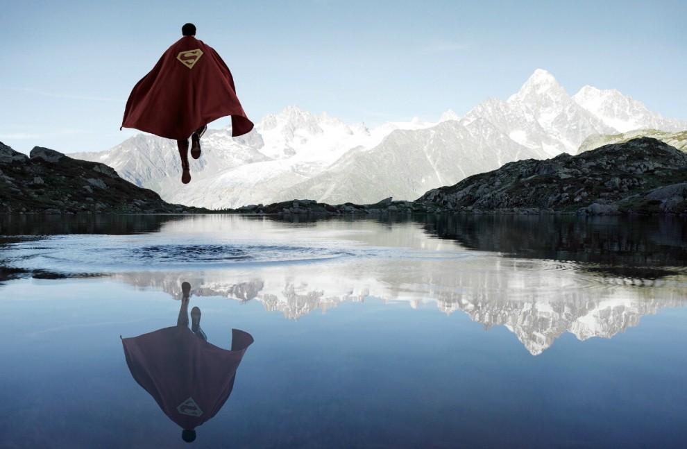 Il riposo del supereroe, dalla salvezza del mondo alla ricerca dell'assoluto