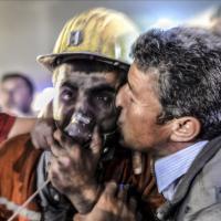 Turchia, disastro in miniera: i volti della tragedia