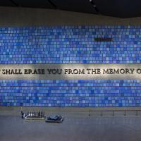 Gli oggetti di Ground Zero: Obama inaugura il memoriale dell'11 settembre