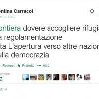 RNews, TwitterTime: Lampedusa frontiera d'Europa. I vostri tweet