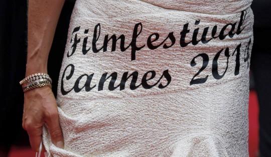 Cannes, la cerimonia d'apertura fra l'omaggio ai grandi e la rumba di Nicole