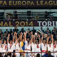 Europa League, trionfo Siviglia. Delusione Benfica