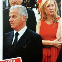 Matacena con la moglie e Scajola a Montecarlo nel 2011