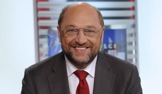 """Schulz: """"Se vince il Ppe l'Europa vivrà altri cinque anni di tagli e ingiustizie"""""""