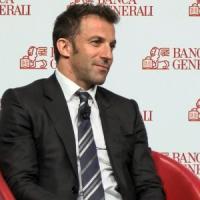 """Del Piero snobba la Juve: """"La festa scudetto? Ho altro da fare..."""""""