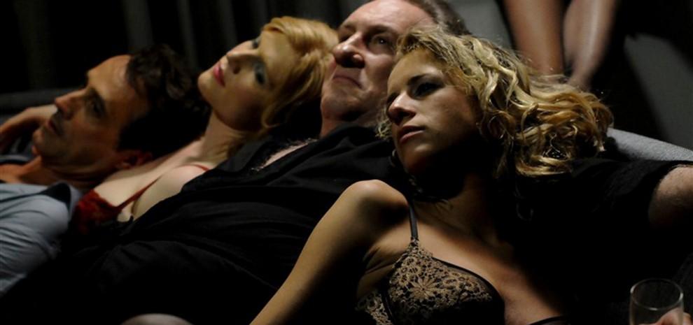 A Cannes sesso, bugie e Strauss-Kahn: delude il film dello scandalo