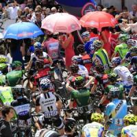 """Libri nel Giro, Paolo Maggioni: """"Il popolo del ciclismo"""""""