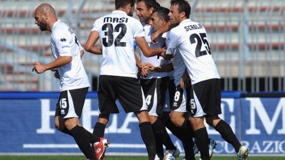 Lega Pro, playoff: la Pro Vercelli fa un altro passo verso la serie B