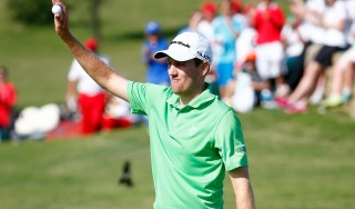 Golf, Todd vince il Byron Nelson Championship