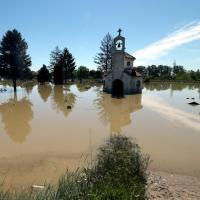 Alluvione in Bosnia, gli sfollati sono oltre 50 mila