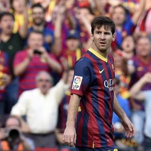Barcellona: Messi rinnova, Luis Enrique nuovo allenatore