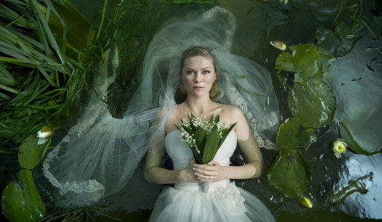 "Cannes, stasera su MYmovies ""Melancholia"" e il contestato ""Welcome to New York"""