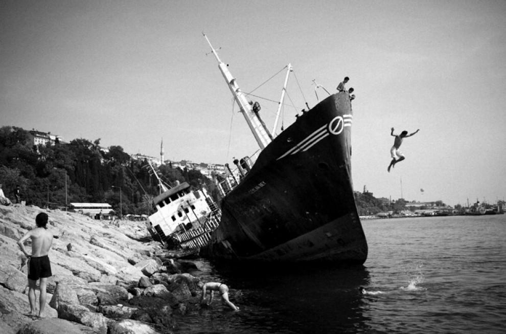 """""""Almost Europe"""": viaggio al confine con L'Oriente"""