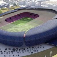 Cagliari, arriva l'offerta americana e il piano per lo stadio