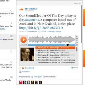 """Twitter pronta a comprare SoundCloud, lo """"Youtube della musica"""""""