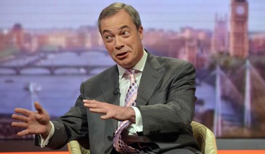 Europopulismi: la sorpresa di Farage in Gran Bretagna