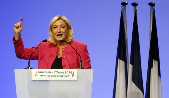 Europopulismi, un alleato russo nella Francia di Marine Le Pen