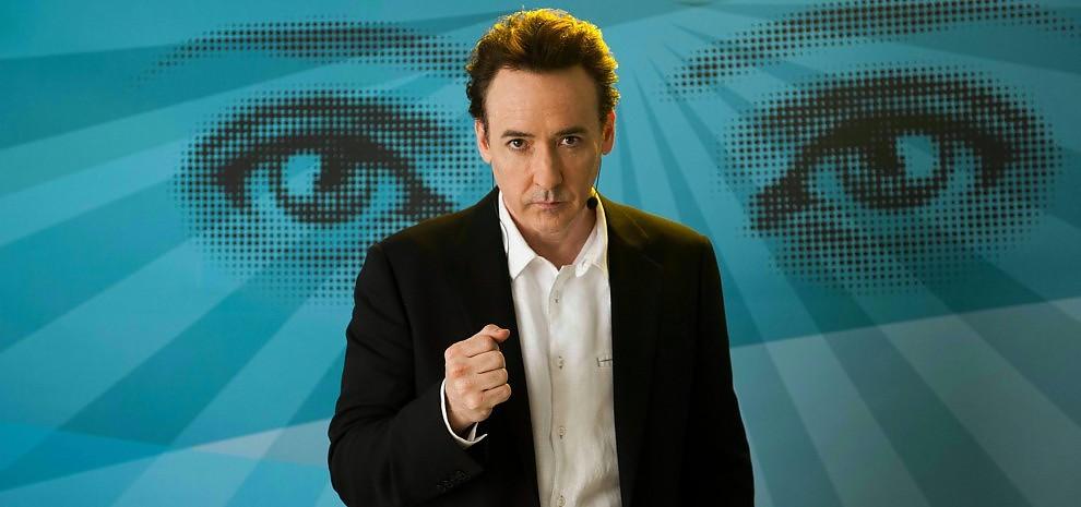 """Cannes, John Cusack: """"Attenti ai falsi guru della psicoterapia, i ciarlatani abbondano"""""""