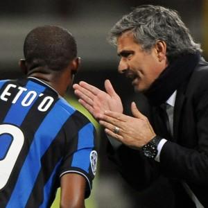 """Chelsea, Eto'o attacca di nuovo Mourinho: """"E' un fantoccio, a 33 anni sto benissimo"""""""
