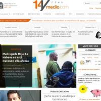 Sanchez, la blogger cubana lancia 14ymedio: primo sito indipendente