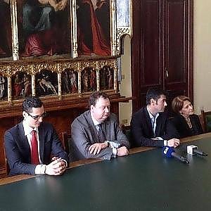 Cagliari, gli americani accelerano: più vicina la cessione del club