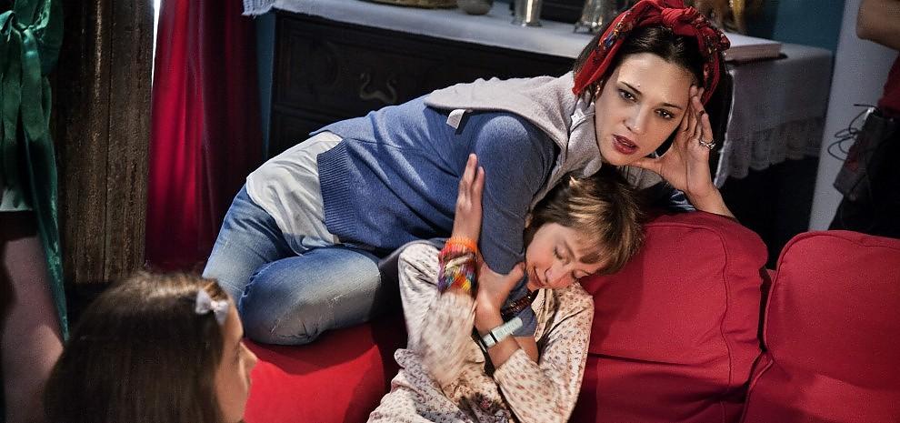 """Cannes, Asia Argento: """"Il mio film dedicato ai bambini e al bambino nascosto in ogni adulto"""""""