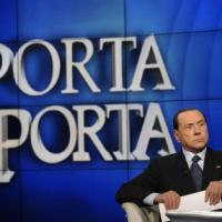 """Berlusconi: """"Nessun patto con Renzi. Fico è un buffone, lo querelo"""""""
