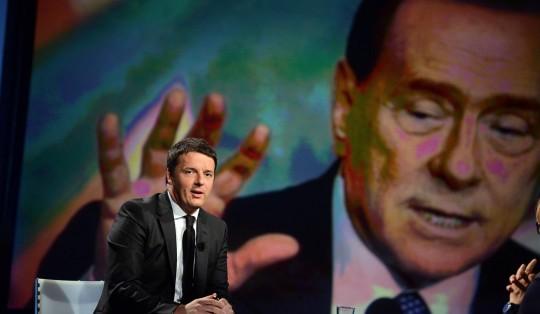 """Renzi: """"Se bloccano le riforme, lascio. Il Pd perde se scende sotto il 26%"""""""