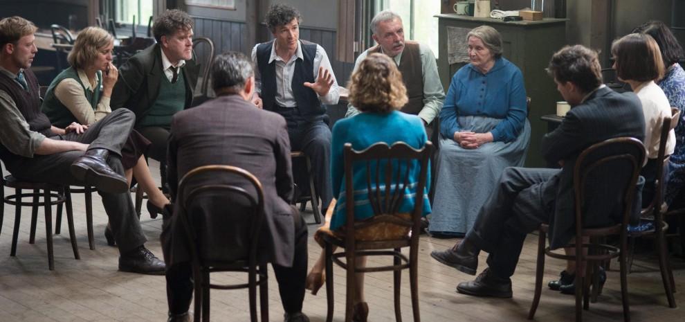 """Cannes, """"Jimmy's Hall"""": il film perfetto di Ken Loach che riconcilia con il comunismo"""