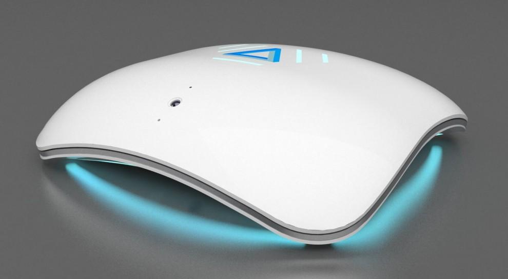 """ALYT, la casa """"smart"""" made in Italy: un hub per i dispositivi connessi"""