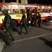Thailandia, incubo guerra civile