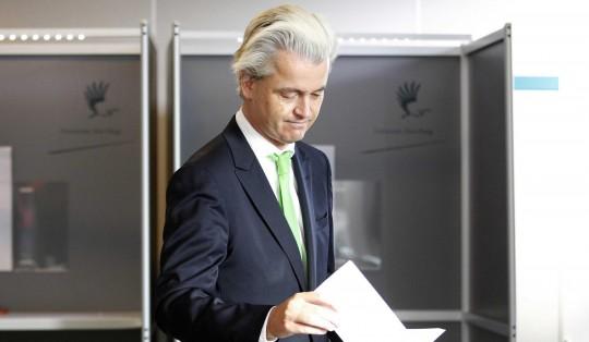 Exit poll in Olanda: gli euroscettici 'solo' terzo partito