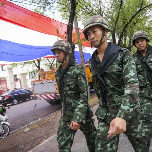Thailandia, militari arrestano  l'ex premier Yingluck  Shinawatra