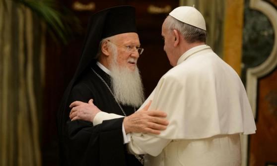 Papa Francesco in Terra Santa 50 anni dopo Montini. E in Giordania truppe in stato d'allerta