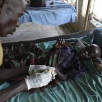 Malaria, speranze per un nuovo vaccino da bambini immuni